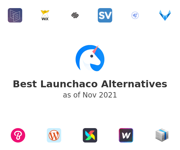 Best Launchaco Alternatives