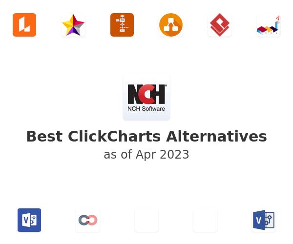 Best ClickCharts Alternatives