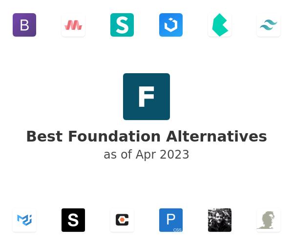 Best Foundation Alternatives