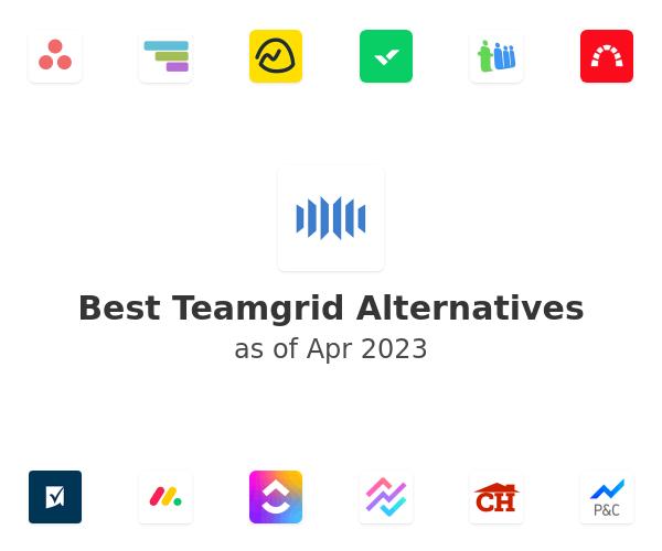 Best Teamgrid Alternatives