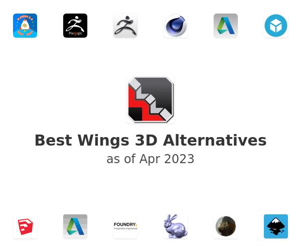 Best Wings 3D Alternatives