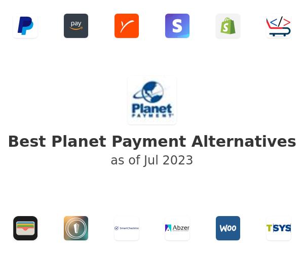 Best Planet Payment Alternatives