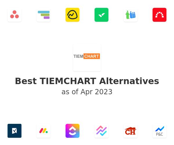 Best TIEMCHART Alternatives