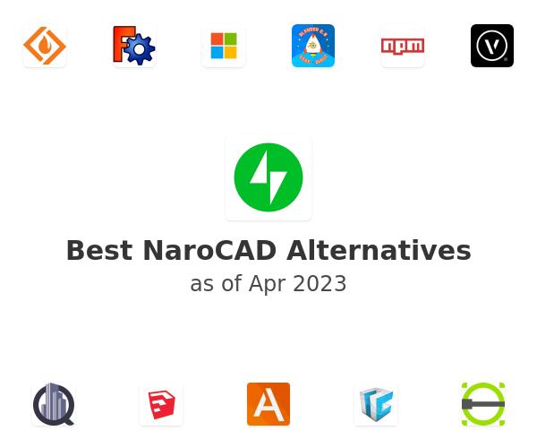 Best NaroCAD Alternatives