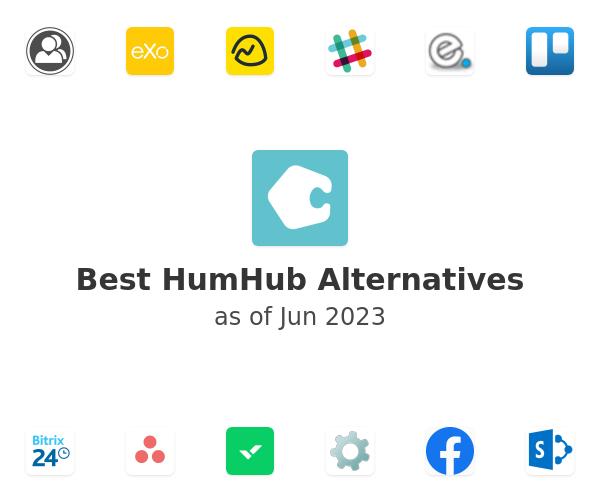 Best HumHub Alternatives
