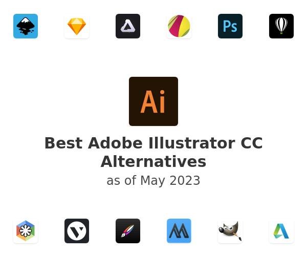 Best Adobe Illustrator CC Alternatives