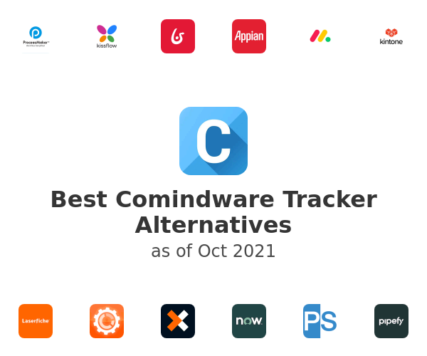Best Comindware Tracker Alternatives