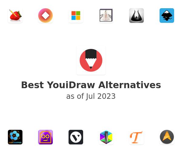 Best YouiDraw Alternatives