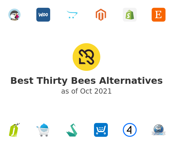 Best Thirty Bees Alternatives