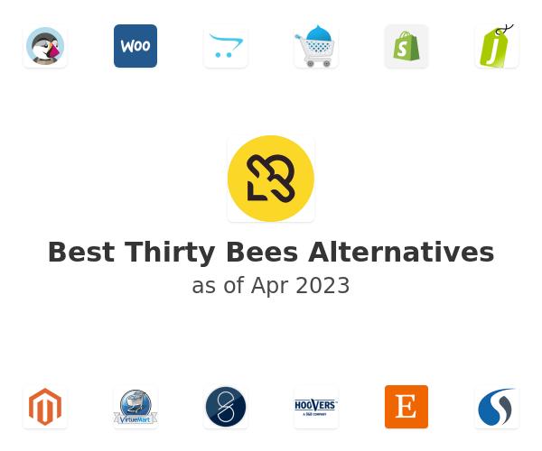Best Thirty Bees Alternatives