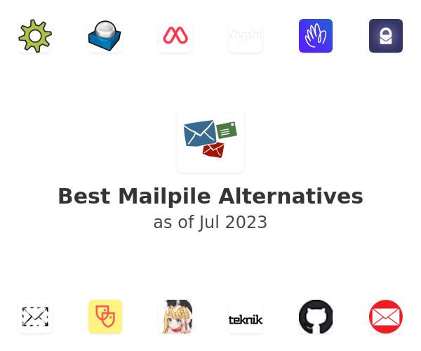 Best Mailpile Alternatives