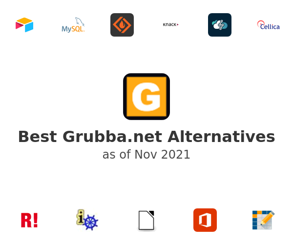 Best Grubba.net Alternatives