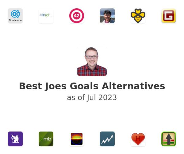 Best Joes Goals Alternatives