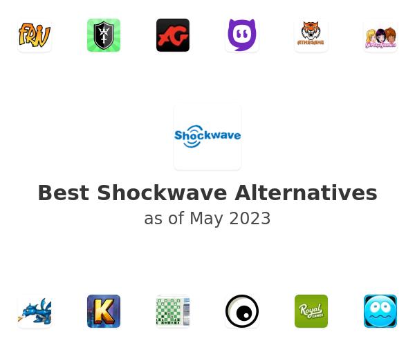 Best Shockwave Alternatives