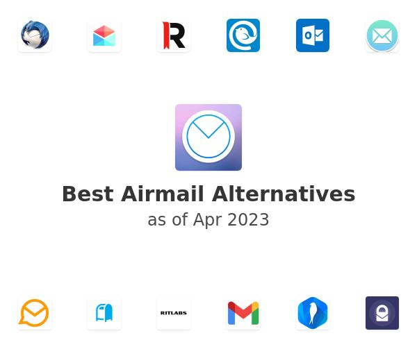 Best Airmail Alternatives