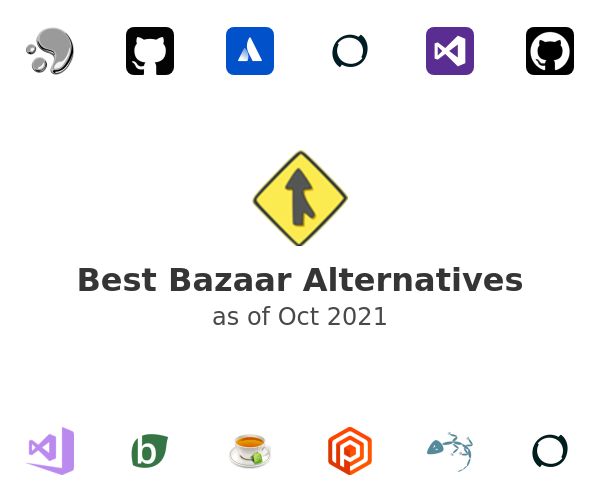Best Bazaar Alternatives