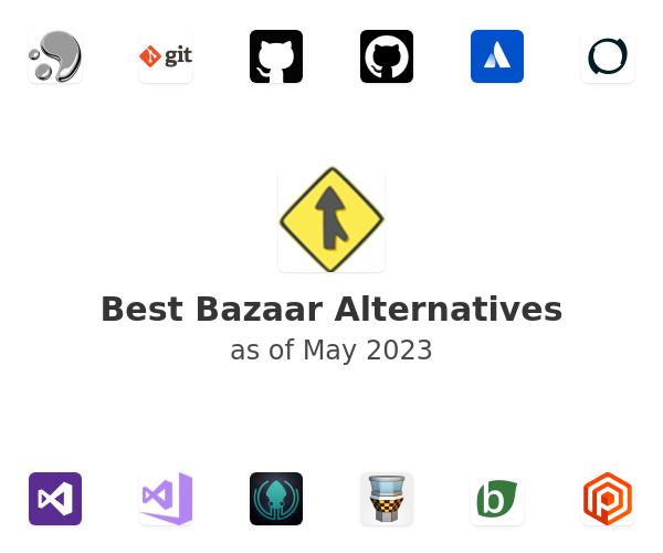Best Bazaar Alternatives