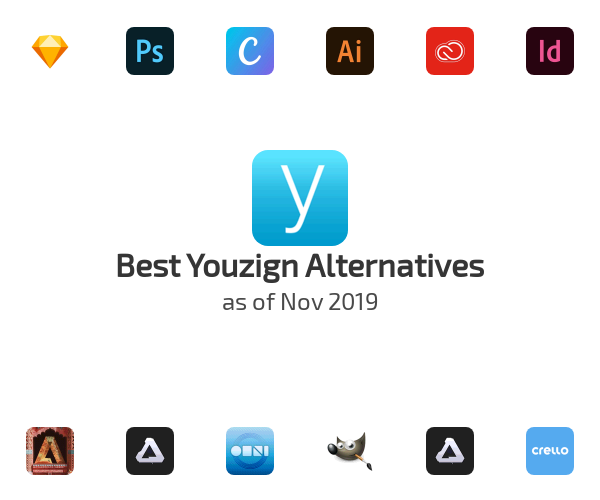 Best Youzign Alternatives