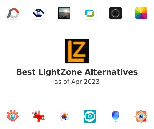 Best LightZone Alternatives