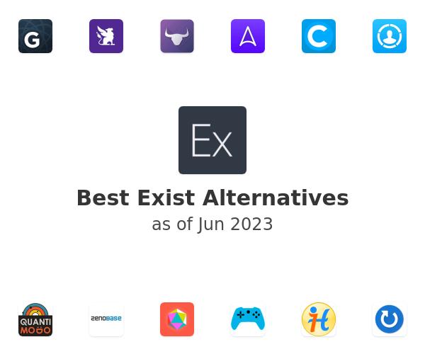 Best Exist Alternatives
