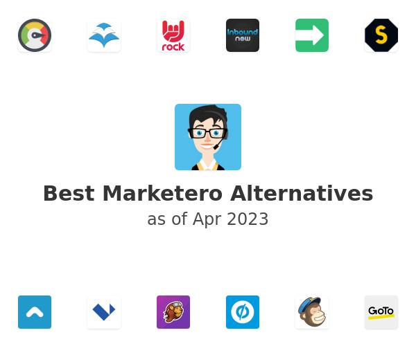 Best Marketero Alternatives