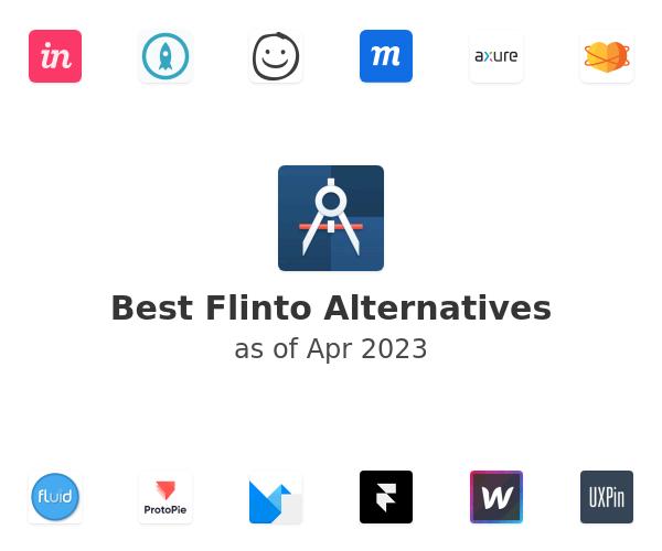 Best Flinto Alternatives