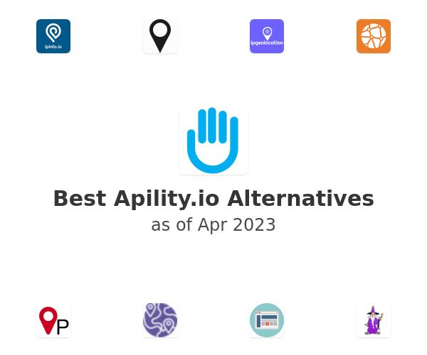 Best Apility.io Alternatives
