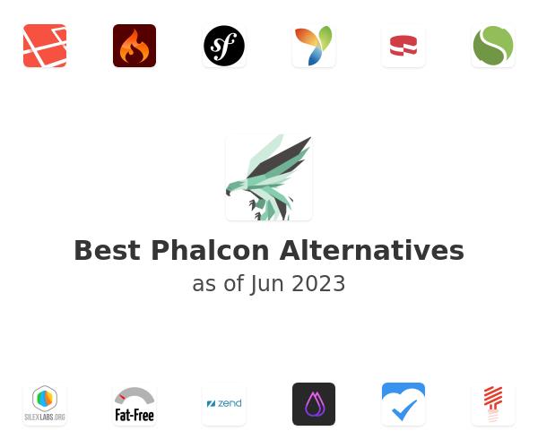 Best Phalcon Alternatives
