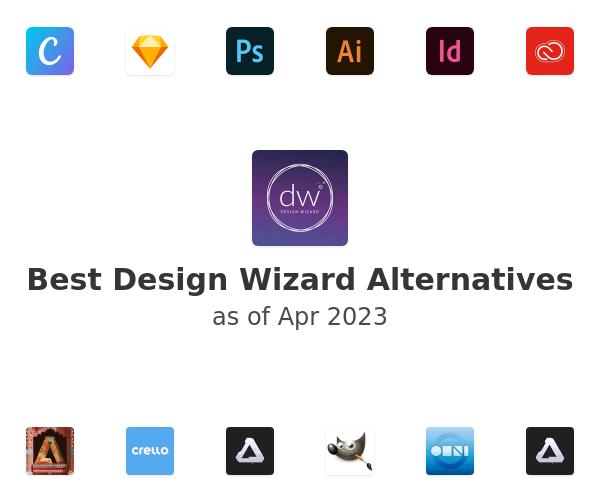 Best Design Wizard Alternatives