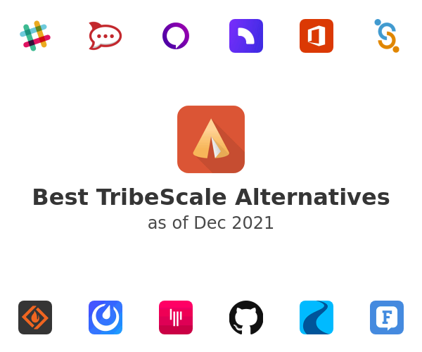 Best TribeScale Alternatives