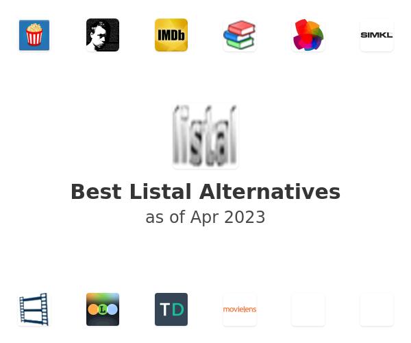 Best Listal Alternatives