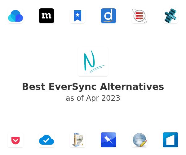 Best EverSync Alternatives