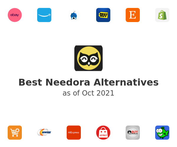 Best Needora Alternatives