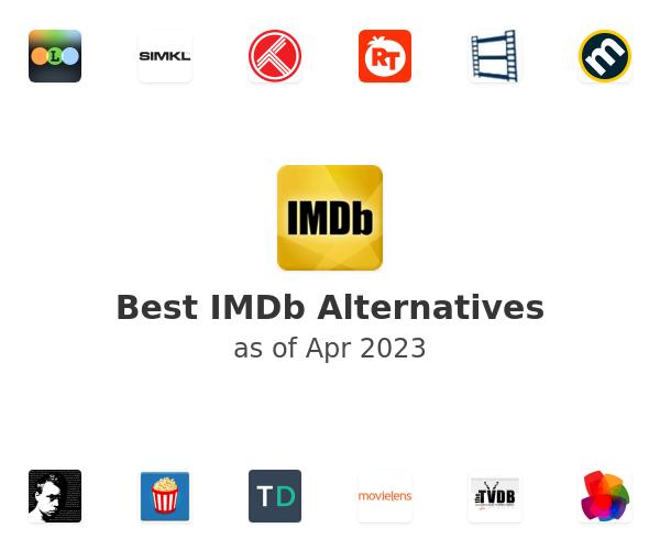 Best IMDb Alternatives