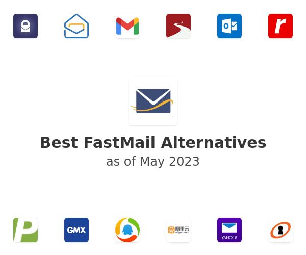 Best FastMail Alternatives