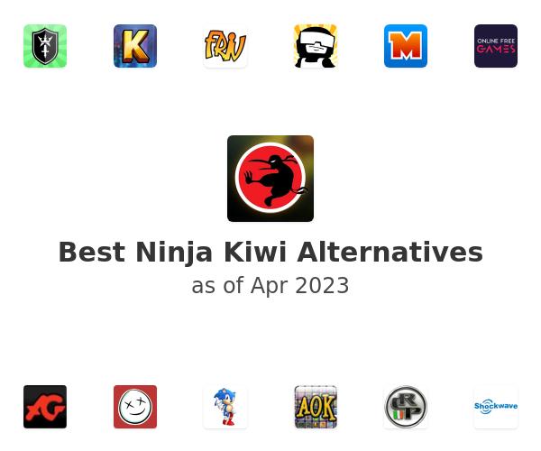 Best Ninja Kiwi Alternatives