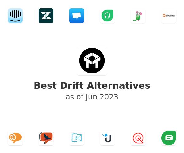 Best Drift Alternatives