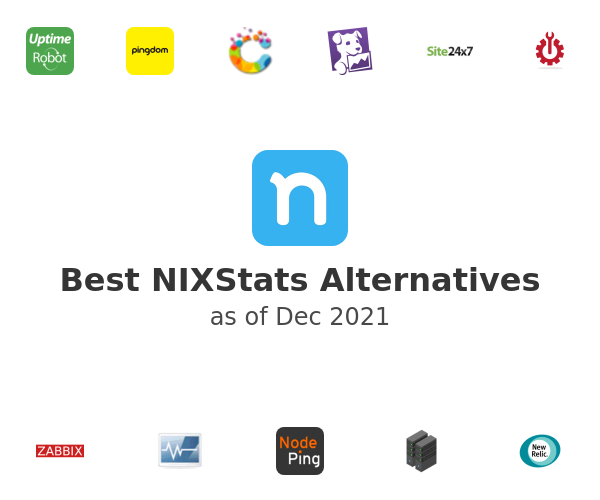 Best NIXStats Alternatives