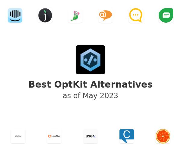Best OptKit Alternatives