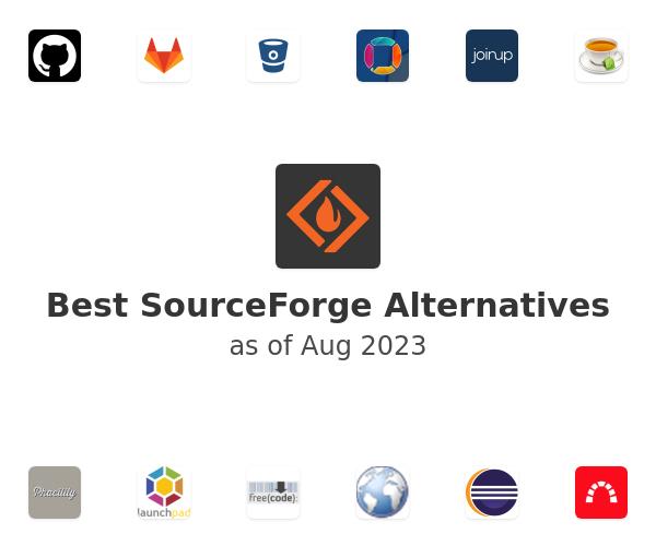 Best SourceForge Alternatives