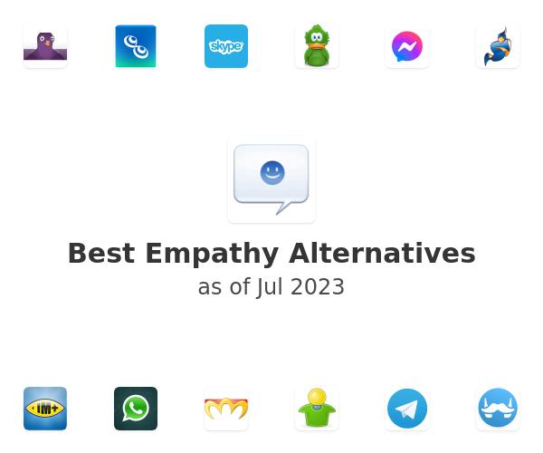 Best Empathy Alternatives