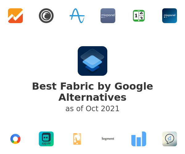 Best Fabric by Google Alternatives