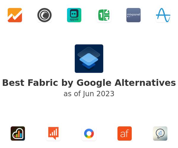 Best Fabric by Google Alternatives