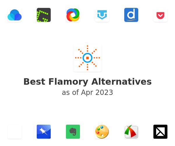 Best Flamory Alternatives