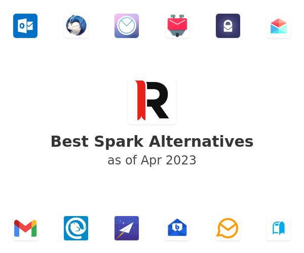 Best Spark Alternatives