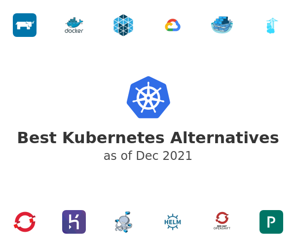 Best Kubernetes Alternatives