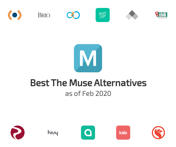 Best The Muse Alternatives