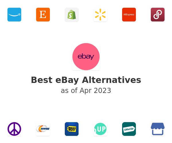 Best eBay Alternatives