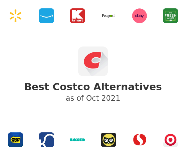 Best Costco Alternatives