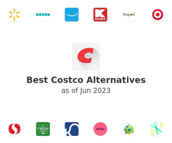 Best Costco Alternatives